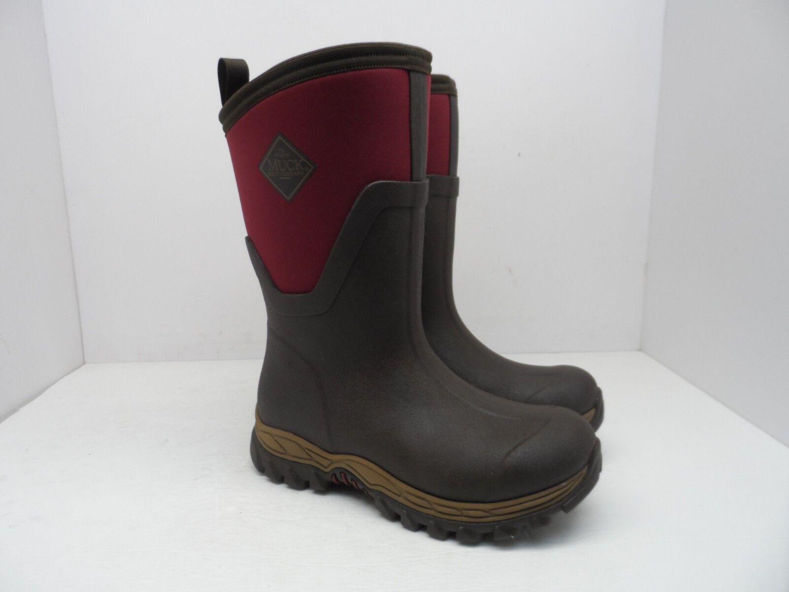 Muck botas para Mujer Ártico Sport Sport Sport II AS2M-900 botas De Invierno Marrón Cordobés Talla 5M  tienda en linea