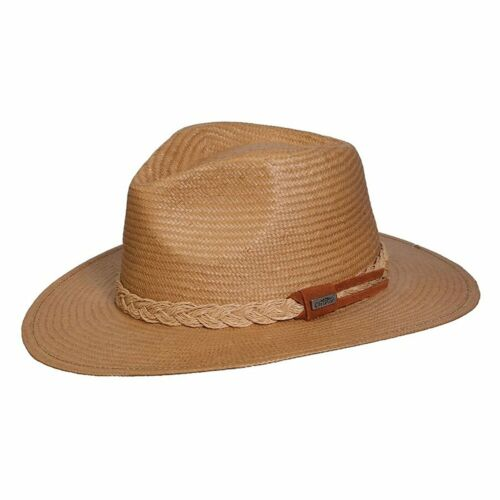 Toast L New Conner Hats Men/'s Outback Jack Hat