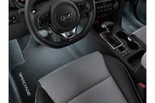 Brand New Genuine Kia Sportage/Sportage GT Line White LED Footwell Illumination