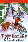 Tippy Lemmey by Patricia C McKissack (Hardback, 2003)