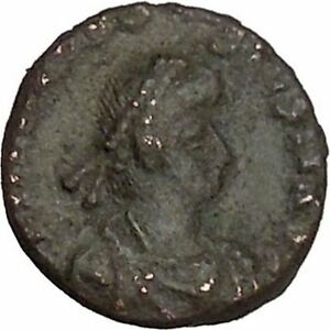 Theodosius-I-the-Great-Ancient-Roman-Coin-Wreath-of-success-i42814
