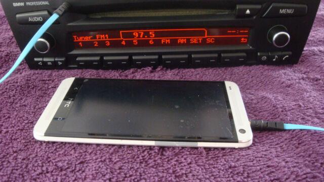 Bmw Alpine Cd73 Professional Car Radio Mp3 Cd Stereo Player Untested Rhebay: Bmw Professional Radio At Gmaili.net