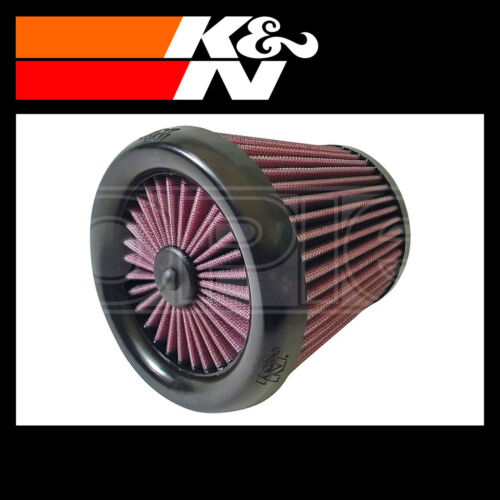 K /& n rx-3810-1 Filtro De Aire-Universal X-stream abrazadera-el-K Y N parte