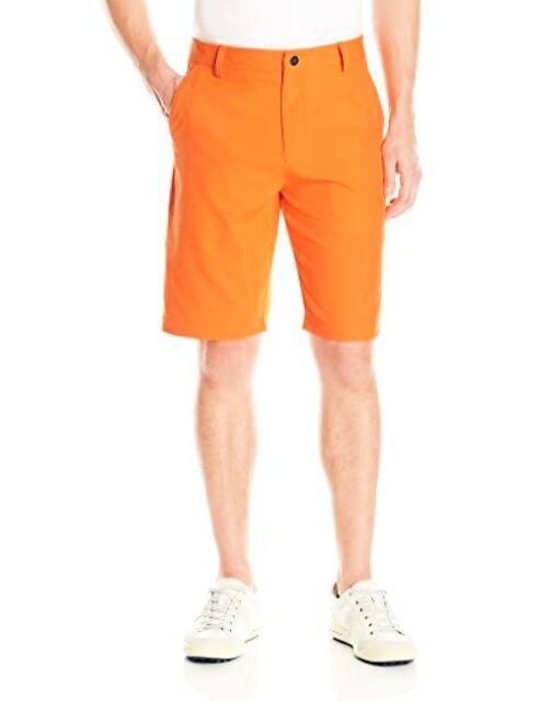 97b043f1ab87 Buy PUMA Golf Mens Essential Pounce Short - Choose Sz color Orange ...