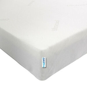 Brand New Reflex Orthopedic Foam Mattress Firm Support All Sizes Hand Made In Uk Ebay