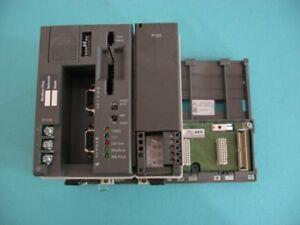 Schneider-Modicon-TSX-Compact-Rack-amp-CPU-PC-E984-245