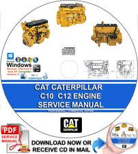 Magnificent Caterpillar C11 C13 C15 C16 Cat Acert Truck Engine Service Shop Wiring Digital Resources Otenewoestevosnl