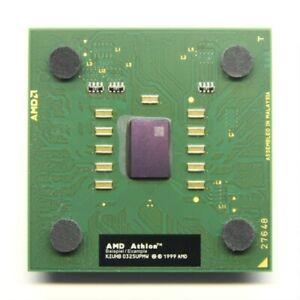 AMD-Athlon-XP-2000-1-67GHz-256KB-266MHz-AXDC2000DUT3C-Socket-462-Socket-A-CPU