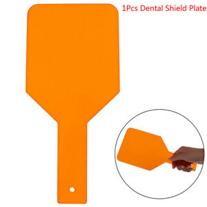 1Pcs-Dental-Teeth-Shield-Plate-Shade-Board-Hand-Held-Curing-Light-Filter-Padd-MW