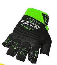 97ed05b14f8 item 2 JET PILOT 3/4 Finger Riding JP9303 PWC Gloves Black Red Blue YL  Green SIZE XS-XL -JET PILOT 3/4 Finger Riding JP9303 PWC Gloves Black Red  Blue YL ...