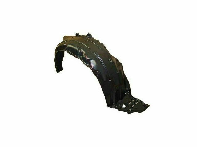 Front Left Driver Side Inner Fender X289FR for tC 2006 2007 2005 2008 2009