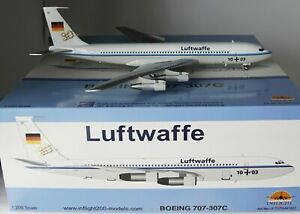 INFLIGHT-200-IF707GAF002-BOEING-707-307C-German-Air-Force-1003-STAND-in-1-200