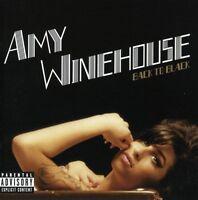 Amy Winehouse - Back To Black [new Cd] Explicit on sale