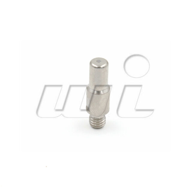 Nozzle PD-116-8 fit Trafimet S45 plasma cutting torch 40pcs WS Electrode PR-110
