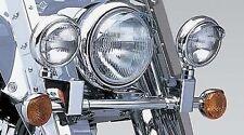 GENUINE SUZUKI BOULEVARD C90/C90T B.O.S.S MOTORCYCLE LIGHTBAR ASSEMBLY- CHROME