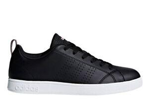 Adidas-VS-ADVANTAGE-CL-DB0579-Nero-Scarpe-Donna-Sneakers-Sportive