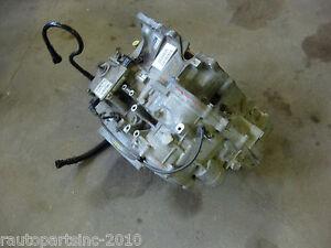 2005-VOLVO-S40-2-4-TRANSMISSION-AUTOMATIC-FWD-W-O-Turbo-04-05-06-07-08-09-10