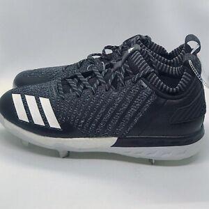 3 Boost Adidas in 5 baseball nero Sz Tacchetti da Icon 10 metallo Db1793 Nuovo d5txnq5