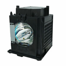 Lamp Housing For Mitsubishi WD-65733 WD65733 Projection TV Bulb DLP
