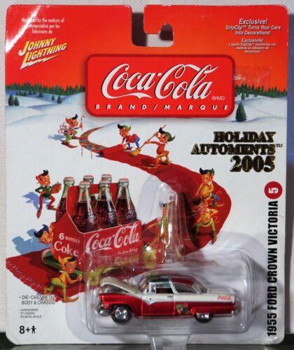 Maßstab 1:64-Aussuchen Coca-Cola  Modelle//Autos JOHNNY LIGHTNING,MATCHBOX