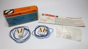 Arnold 7220 Weichenschalte<wbr/>r NEU & OVP CH9656