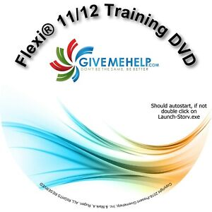 Details about FlexiSIGN 12 Training DVD