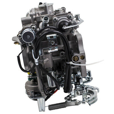 FREE SHIPPING CARBURETOR FIT FOR TOYOTA 22R ENGINE 1981-1995 PICKUP 81-84 CILICA