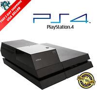Nyko Ps4 Data Bank Playstation 4 6tb Storage Capacity Harddrive Gaming Led Extra