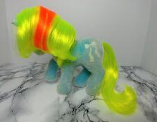 RIBBON So Soft Ponies My Little Pony G1 Vintage