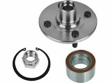 For 1994 2002 Saturn Sl2 Wheel Bearing Assembly Kit Front 21384bz 1995 1996 1997 Fits 1994 Saturn Sl2