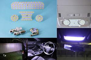 Holden VF SSV Full Interior LED Exact Fit Panel Light
