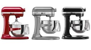 KitchenAid-Rkp26M1x-Refurb-Of-KP26M1X-Pro-600-Stand-Mixer-6-qt-Large-3-Colors