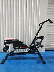 Original Healthrider healthrider Total Body fitness Exercise Machine