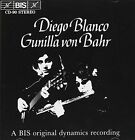 Diego Blanco Various Composers Audio CD
