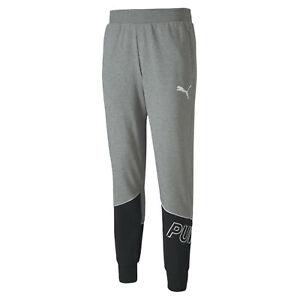 PUMA-Men-039-s-Modern-Sports-Sweatpants