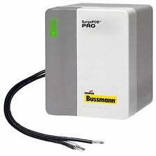 Bussmann SPP40SP2240PN SurgePOD Pro Whole Home Electrical Surge Protector