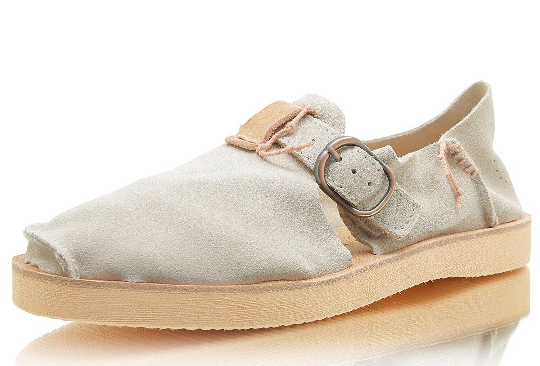 zapatos Benirras SATORISAN Benirras zapatos Suede Mega Marbre 202406