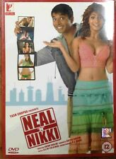 Neal N Nikki - Uday, Tanisha - Official Hindi Movie DVD ALL/0 Subtitles