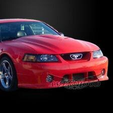 T10 Cobra R style fiberglass hood body kits for 99 00 01 02 03 2004 Ford Mustang