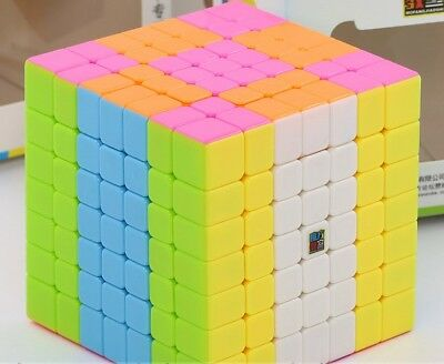 Cerca Voli Cubo Di Velocità 7x7x7 Moyu Mofangjiaoshi, Cube 7x7x7, 7x7x7 Puzzle Liscio Cub Mf7s-mostra Il Titolo Originale Aiutare A Digerire Cibi Grassi
