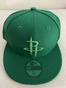 New-Era-59fifty-5950-Houston-Rockets-Color-Prism-Pack-7-1-8-Fitted-cap-hat-NEW