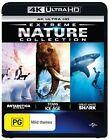Extreme Nature (Blu-ray, 2016)