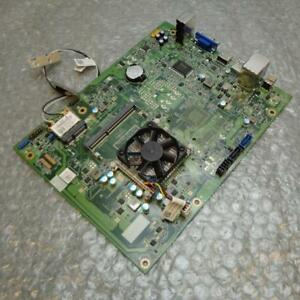 Dell-KXN37-Inspiron-3646-Intel-Celeron-J1800-Motherboard-with-WLAN-and-Antenna