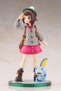 Kotobukiya ARTFX J Pokemon Gloria with Sobble 1/8 Complete Figure