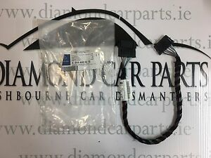 BRAND-NEW-GENUINE-MERCEDES-W203-C-CLASS-CABLE-HARNESS-A2034402613