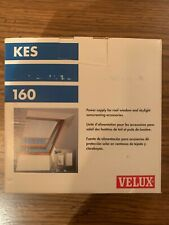 velux kes 310 electric control system for roof windows & skylights on