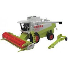 Bruder Claas Lexion 480 Mähdrescher 2120 Landwirtschaft