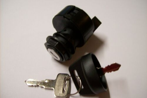POLARIS OUTLAW 525 2007 2008 IGNITION SWITCH AND KEYS U.S.A. SELLER 016