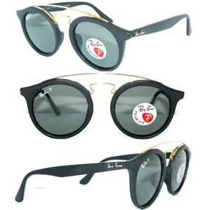 Ray-Ban-RB-4256-gafas-de-sol-polarizado-Gatsby-4257-negro-4266-gafas-4346
