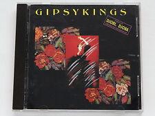 GIPSY KINGS Djobi Djoba PHCA-127 JAPAN CD 062az61